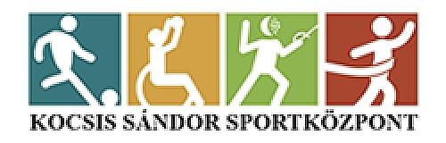 Koscsis Sándor Sportközpont
